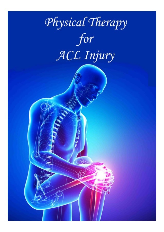 http://www.hqbk.com/ 1-718-769-2521 Physical Therapy for ACL Injury ACL tears are commonly reported in athletes. Physical ...