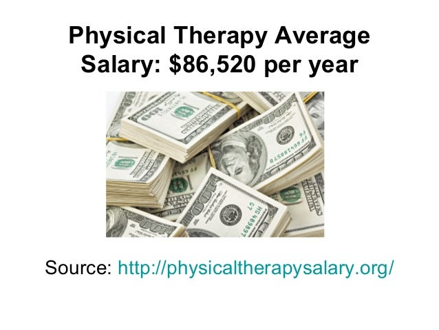 physical therapy salary, Human Body