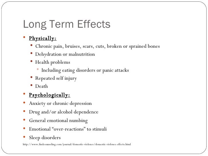 physical affects of sex om woman