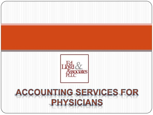 About The Firm  Ed Lloyd & Associates, PLLC is a proactive accounting and business development CPA firm located in Charlo...