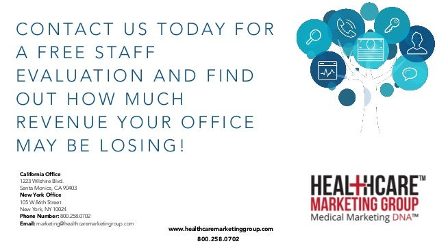 Is Your Staff Costing You Money? Get A Free Staff Evaluation Today!