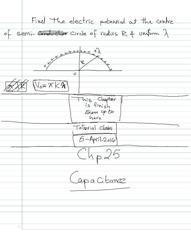 Phys 102 - Essay Sample