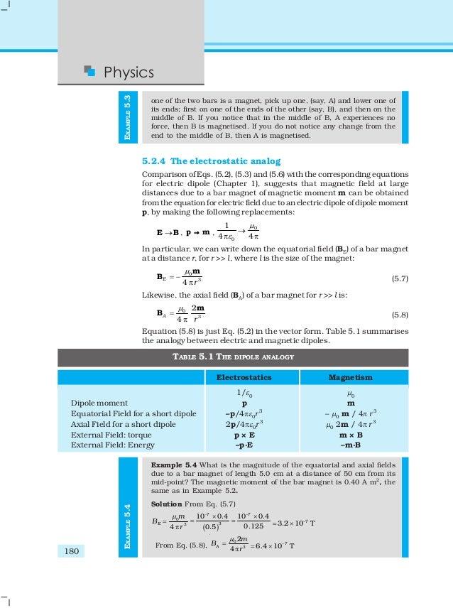 Physics 1 chapter-5