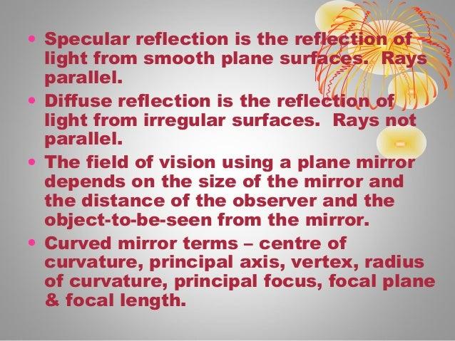 Physics 504 chapter 1 & 2 opticks