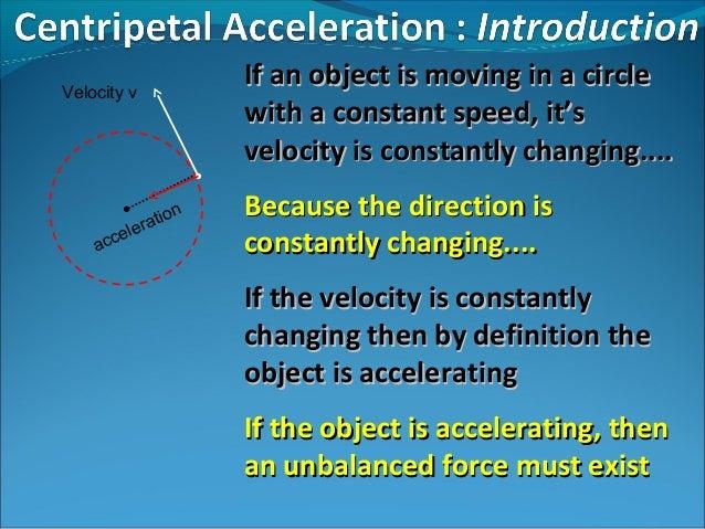 Physics A2 Unit4 06 Centripetal Force