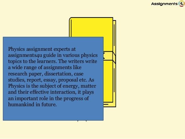 as physics help