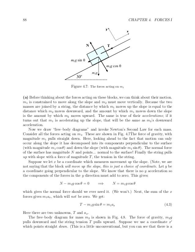 Physics chapter 4 notes hrw5 5 58 12 ccuart Choice Image