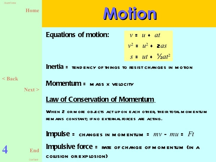 Physics Form 4 Chapter 2