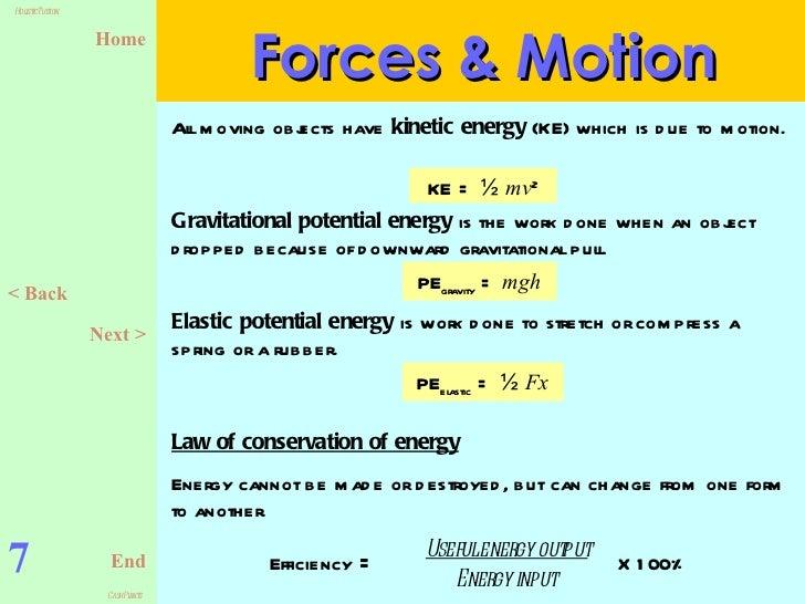 Force Mass Motion - Headrock