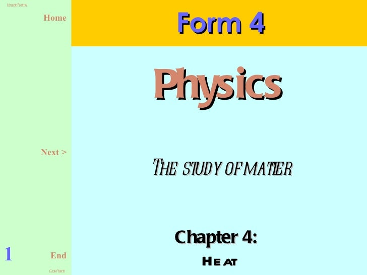 Physics form 4 chapter 4 slides