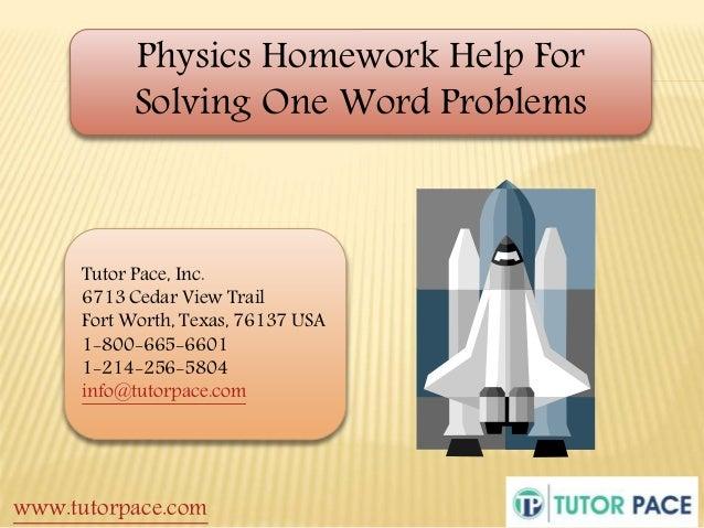 High school homework help sites