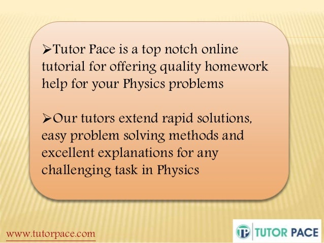 physics homework help for solving one word problems