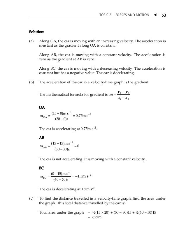 velocity problems worksheet Termolak – Acceleration Calculations Worksheet
