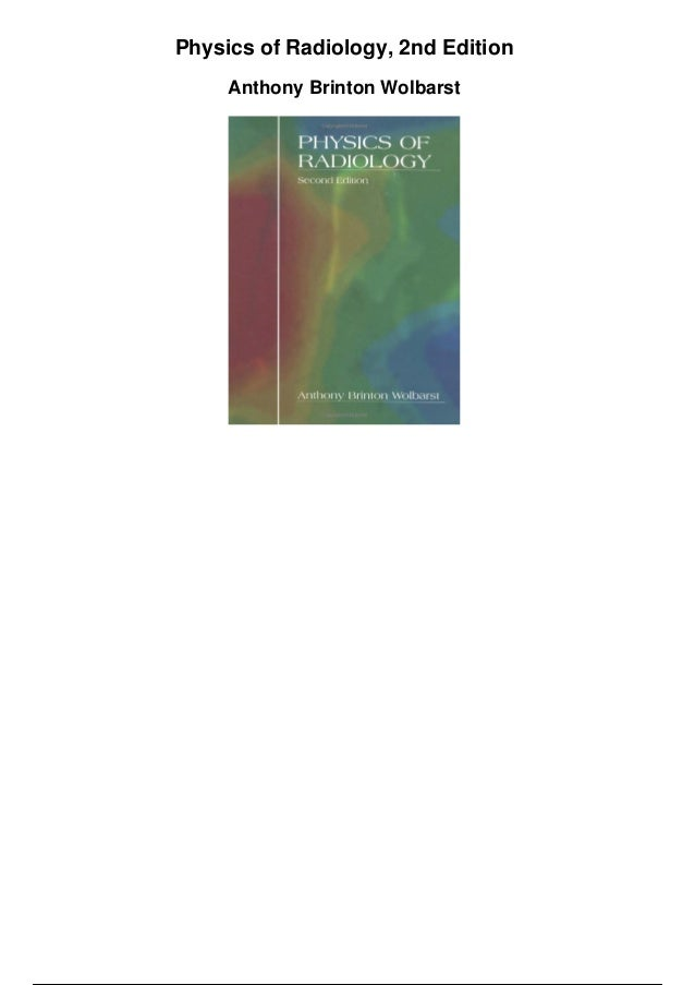 Elements of Modern X-ray Physics - PDF Free Download