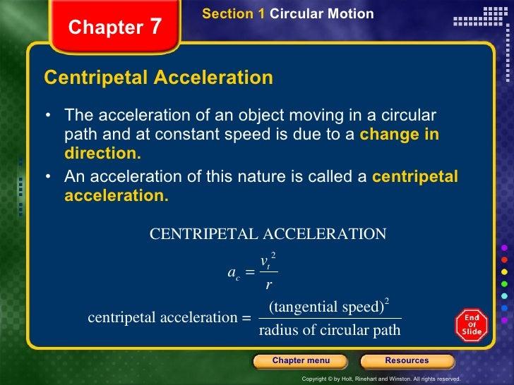 Holt Physics Chapter 5