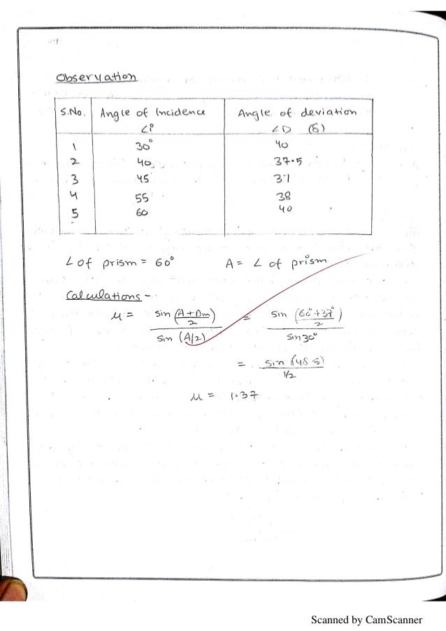 Arya Physics Lab Manual Class 12  Affordable Cbse Class Science