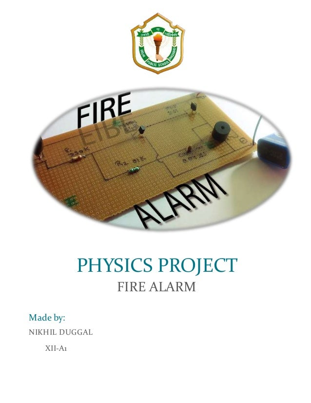 Fire Alarm Physics Project Cbse Class 12 furthermore Alarm Circuit And Door Bell Circuit together with Fire Alarm Wiring Guide in addition Thermistor Relay Wiring Diagram further Simple Latch Circuit Diagram. on fire alarm using thermistor