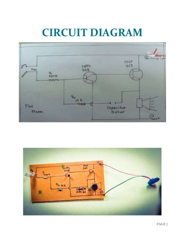 fire alarm physics project cbse class 12 8 638?cb=1486186684 fire alarm physics project cbse class 12 fire alarm circuit diagram at mifinder.co