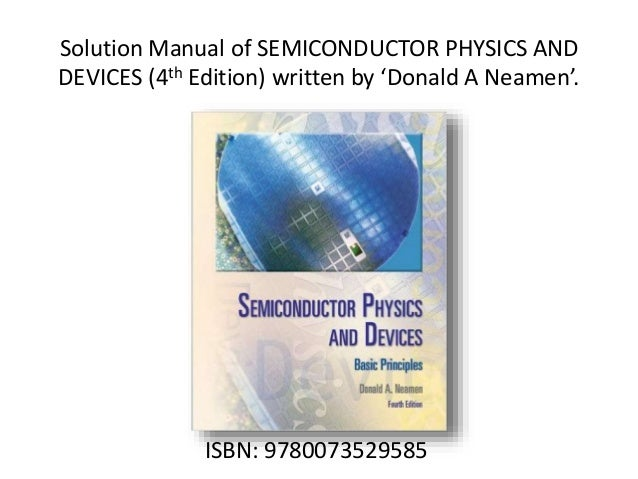 Pdf arthur of solutions concepts physics modern by beiser