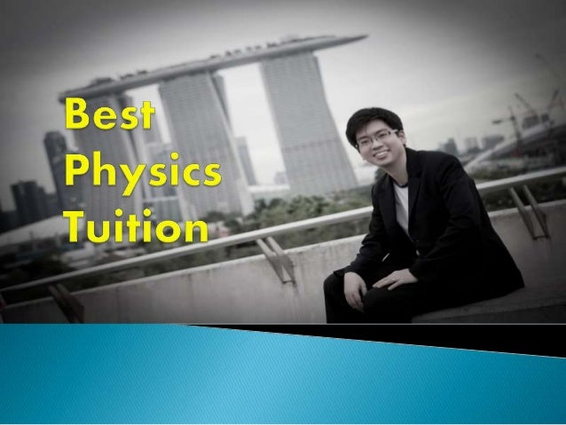  Best Physics Tuition is an education centre that focuses exclusively on Physics tuition for A-level, O-level and IP stud...