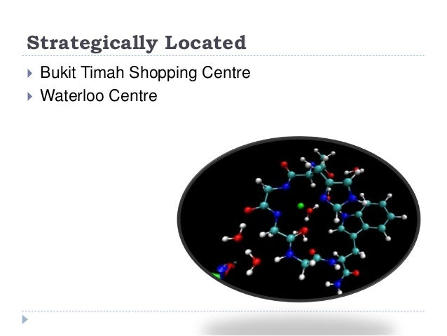 Strategically Located  Bukit Timah Shopping Centre  Waterloo Centre