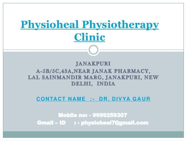 Physio physiotherapists in delhi-physiotherapist near me