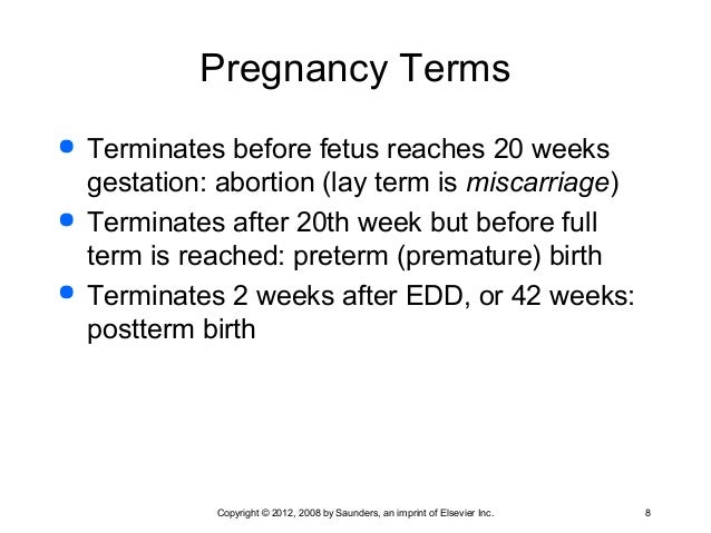 Physiological and psychological changes during pregnancy