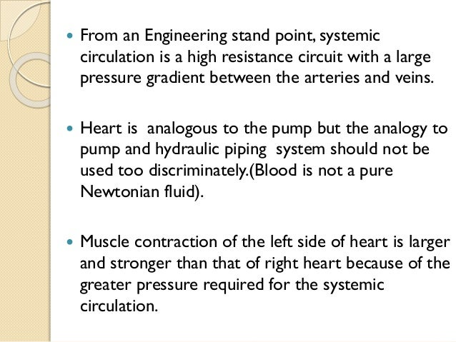 During ventricular relaxation (diastole), this energy is released causing elastic recoil of their walls, which acts as an ...