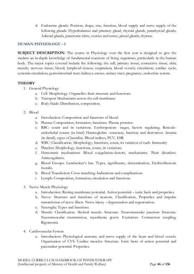 Erfreut Anatomy And Physiology Curriculum Fotos - Menschliche ...