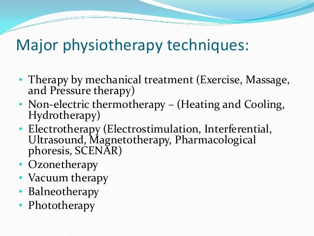 Physiotherapy in dermatology ppt