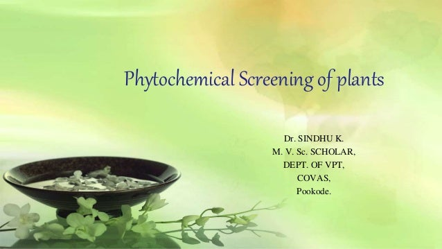 phytochemical screening and extraction essay Preliminary phytochemical screening and in vitro antioxidant activities of the   the flavonoid, proanthocyanidin and phenolic contents of the extract were also.