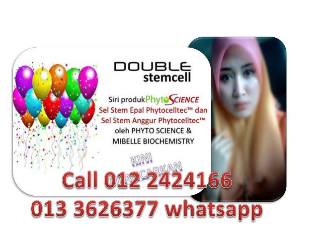 Double stemcell 3