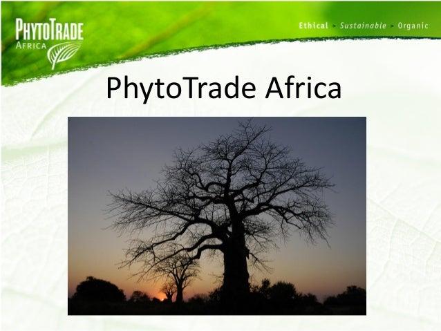 PhytoTrade Africa