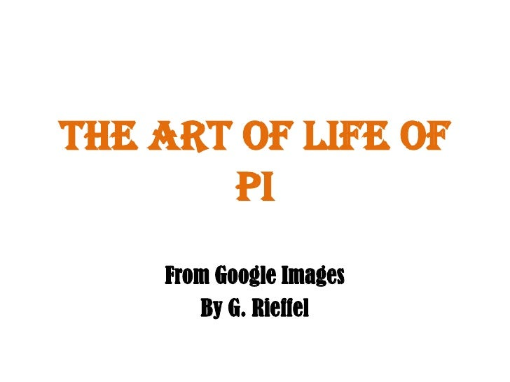 life of pi essay topics life of pi essay topics are mostly based around the