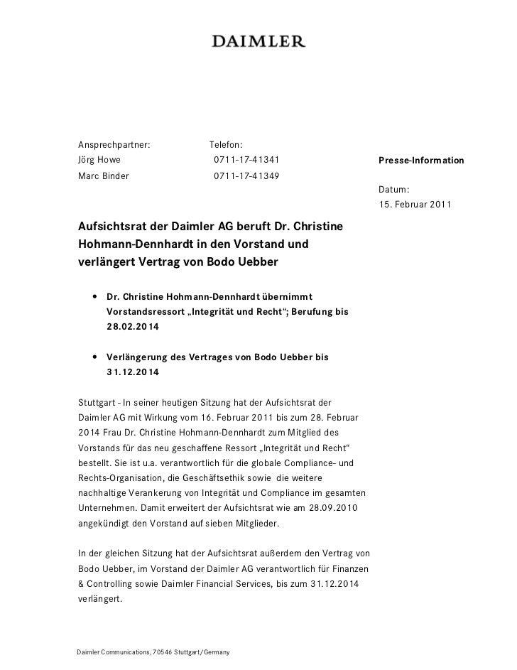 Ansprechpartner:                        Telefon:Jörg Howe                                0711-17-41341                  Pr...