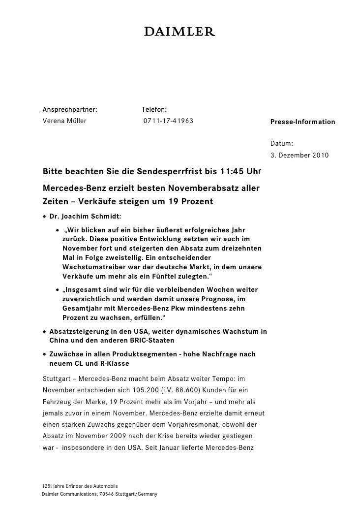 Ansprechpartner:                        Telefon:Verena Müller                           0711-17-41963                 Pres...