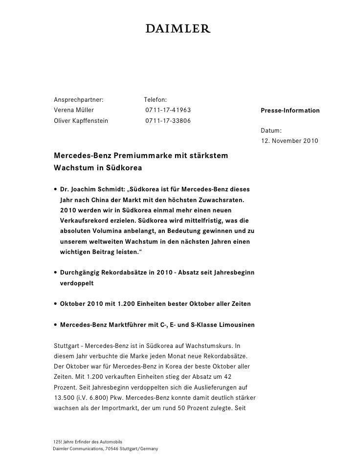 Ansprechpartner:                        Telefon:Verena Müller                           0711-17-41963                  Pre...