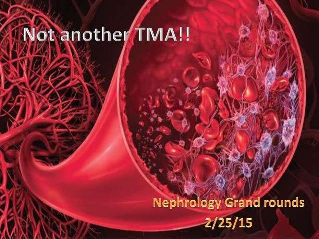 Contributors • Ahad Lodhi, M.D , Abhishek Kumar, M.D , Muhammad U Saqlain, M.D, Manish Suneja M.D . • Dept. of Nephrology,...