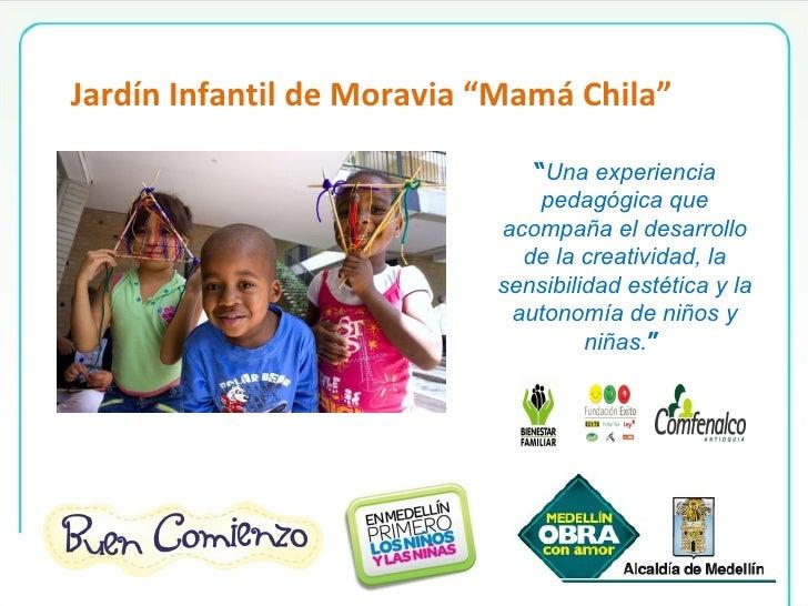 Pi 013 antioquia medellin jardin infantil moravia for Cascanueces jardin infantil medellin