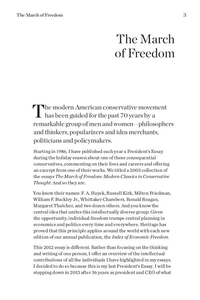 what is freedom essay Essays moral compass new humanist questions of freedom and tolerance are not about how the dominant religious establishment should respond to dissenting.