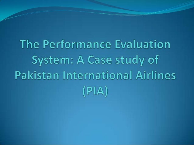 Introduction  Pakistan International Airlines is one the biggest  airline in Pakistan having both National and Internatio...