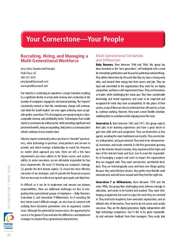 Your Cornerstone—Your People                                        Recruiting, Hiring, and Managing a                    ...