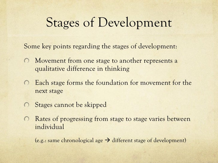 piaget u0026 39 s theory of cognitive development