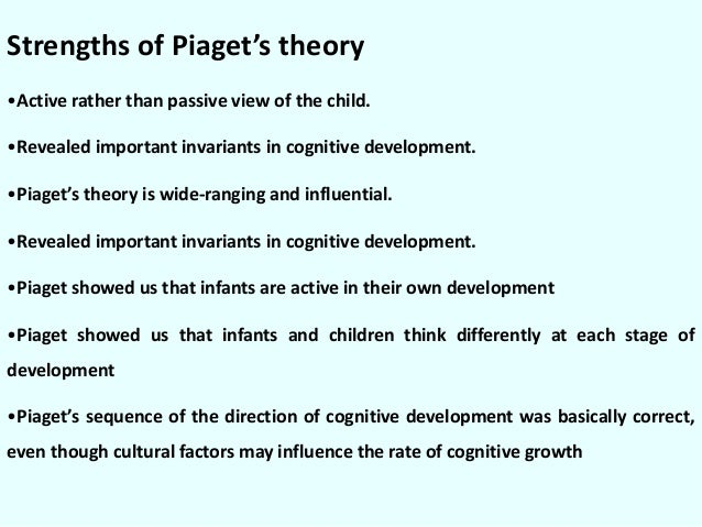 piagets theory of infant development The preoperational stage of development: definition & examples  concrete operational stage of child development: piaget's logical principles  piaget's theory of cognitive development 9:31.