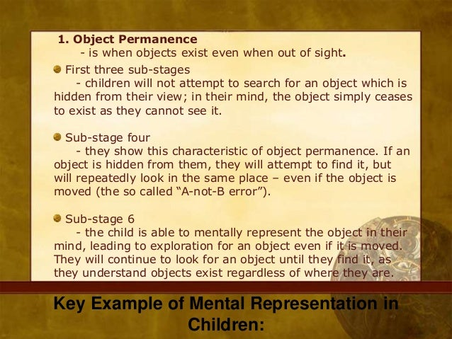 piaget u0026 39 s cognitive development theory