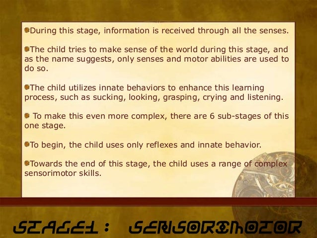 Jean Piaget Quote Are We Forming Children Who Are Only: Piaget's Cognitive Development Theory