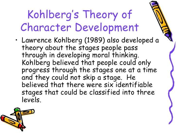 chart of developmental theories lsw theory t