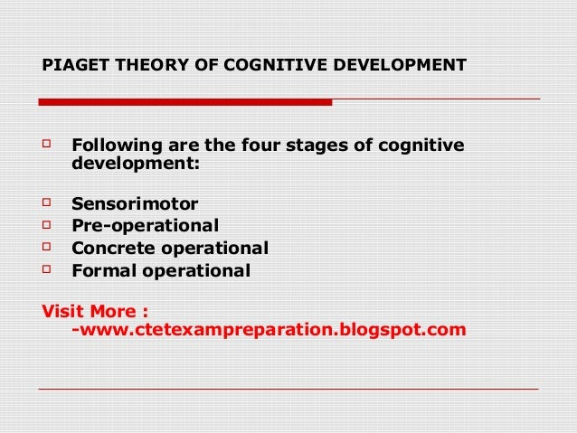 the piagetain's model four stages of The piagetain's model four stages of board of studies hsc mathematics past   of personal rebellion and information control in nineteen eighty four by george.