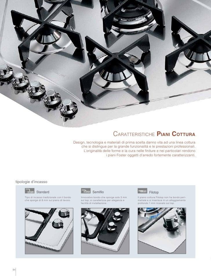 Piani cottura - Piani cottura design ...