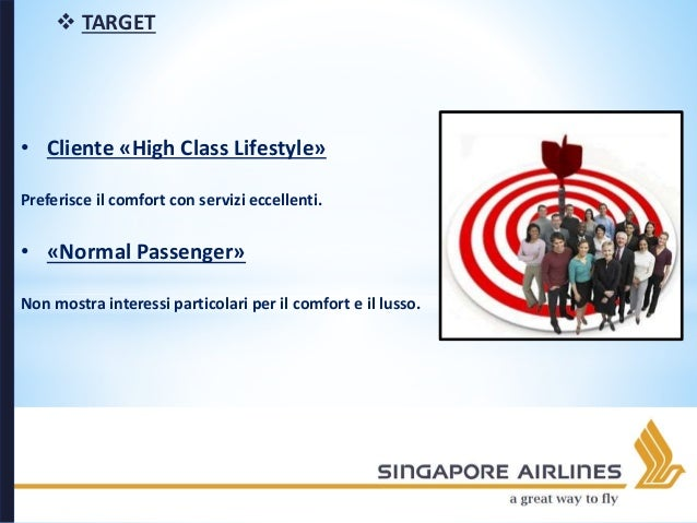 singapore airlines in relationship marketing View vanessa black's profile on linkedin relationship builder 4) team player loyalty & engagement marketing manager singapore airlines.